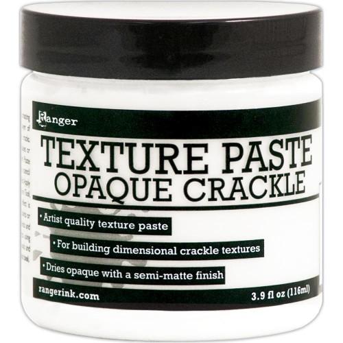 Ranger Texture Paste (Opaque Crackle) 4oz
