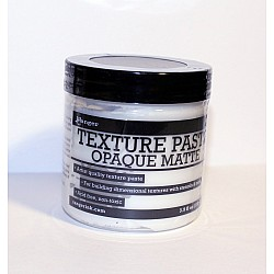 Ranger Texture Paste - Opaque Matte (4 oz)