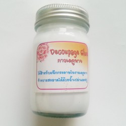 Decoupage Glue (100 ml)