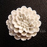 Chrysantheum Flower Big Silicone Clay Mold