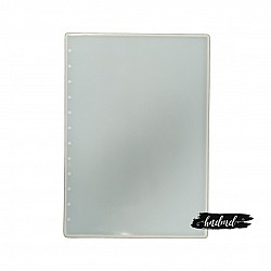Large Notebook Resin Silicone Mould