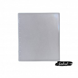 Medium Notebook Resin Silicone Mould
