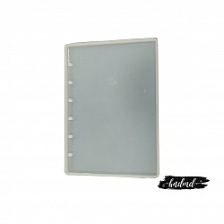 Small Notebook Resin Silicone Mould
