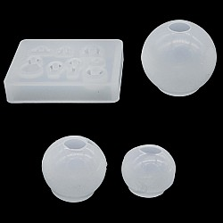 Silicone Crystal Moulds (Set of 4) (JB-533-H)