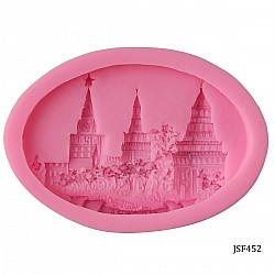Mouments Silicone Clay Mould