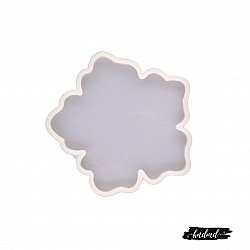 Flower Shaped Silicone Mould