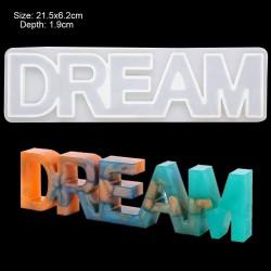 Dream Silicone Mould