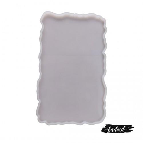 Tray Silicone Mould (RAWS-233)