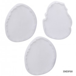 Agate Silicone Mould (SMDP00)