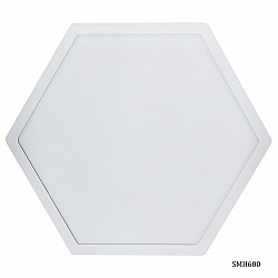Hexagon Coaster Silicon Clay Mould