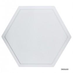 Hexagon Coaster Silicone Mould