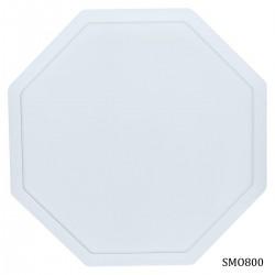Octagon Coaster Silicone Mould