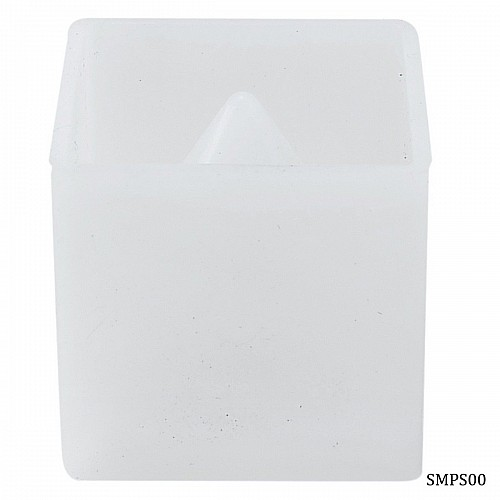 Silicone Resin Pyramid Mould (SMPS00)
