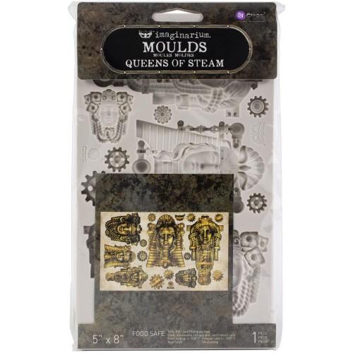 Prima Marketing Re-Design Mould - Queens of Steam