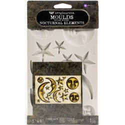 Prima Marketing Re-Design Mould - Nocturnal Elements