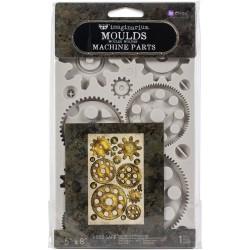 Prima Marketing Re-Design Mould - Machine Parts