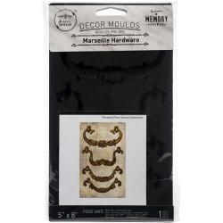 """Prima Marketing Re-Design Mould 5"""" X 8"""" - Marseille Hardware"""