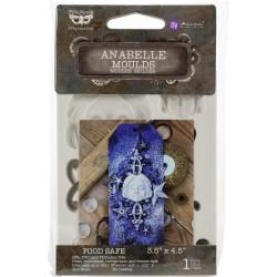 Prima Finnabair Decor Moulds - Anabelle