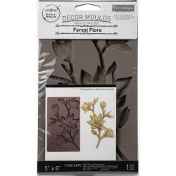 Prima Marketing Re-Design Mould - Forest Flora