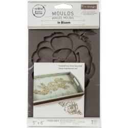 "Prima Marketing Re-Design Mould 5"" X 8"" - In Bloom"
