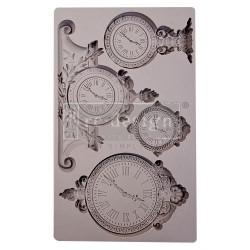 Prima Marketing Re-Design Mould - Elisian Clockworks