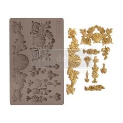 Prima Marketing Re-Design Mould - Seawashed Treasures