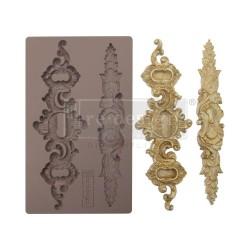 """Prima Marketing Re-Design Mould 5"""" X 8"""" - Sicilian Plates"""