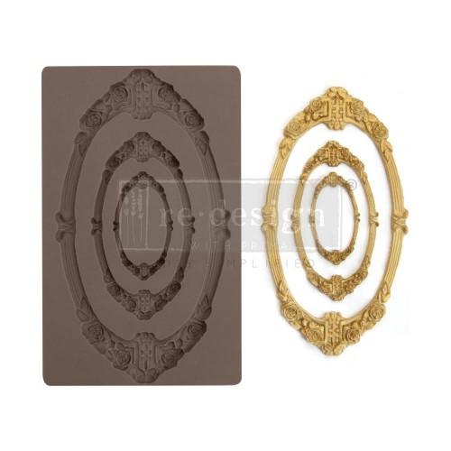 Prima Marketing Re-Design Mould - Sicily Frame
