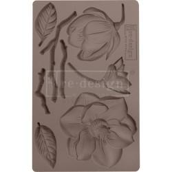 "Prima Marketing Re-Design Mould 5"" X 8"" - Winter Blooms"