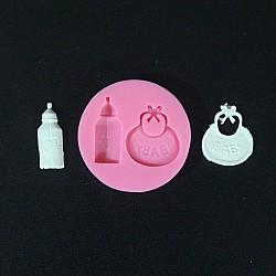 Baby Items Silicone Clay Mold
