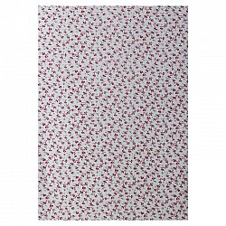 Printed Cloth Sheet with sticky back - Design 29