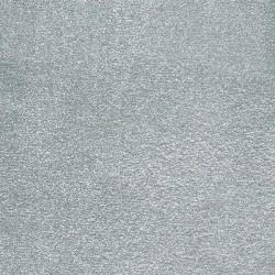 Glitter A4 Foam Sheets - Silver (Set of 10)