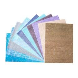 Non Woven Paper / Handmade Paper Design 1