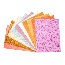 Non Woven Paper / Handmade Paper Design 2