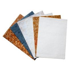 Non Woven Paper / Handmade Paper Design 6