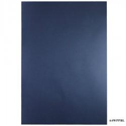 Coloured Paper Vellum - Blue (A4WPPBL)