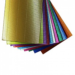 Corrugated Metallic Sheets
