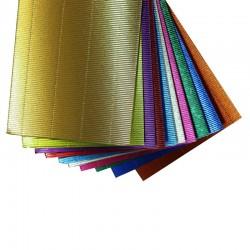 Corrugated Metallic Sheets
