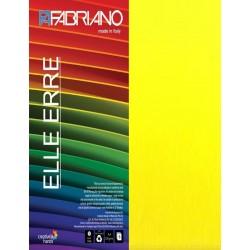 Fabriano Elle Erre A4 Multipurpose Paper - Giallo