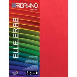 Fabriano Elle Erre A4 Multipurpose Paper - Rosso