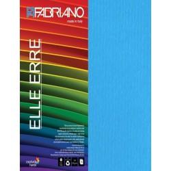 Fabriano Elle Erre A4 Multipurpose Paper - Azzurro