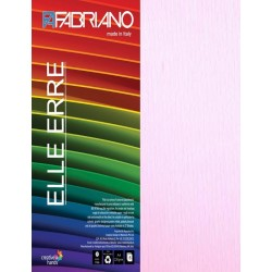 Fabriano Elle Erre A4 Multipurpose Paper - Rosa