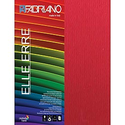 Fabriano Elle Erre A4 Multipurpose Paper - Ciliegia