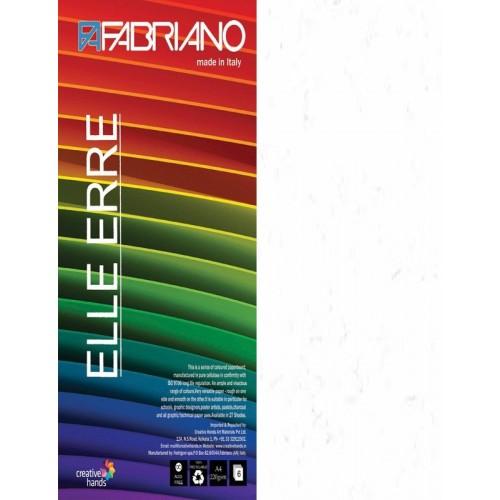 Fabriano Elle Erre A4 Multipurpose Paper - Brina