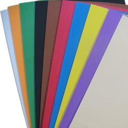 Mixed Color Foam Sheets