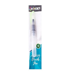 Hakims Water Brush Pen (Regular Barrel) - Small