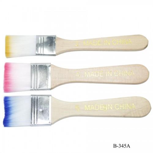 Brush Set (Pack of 3 pcs)