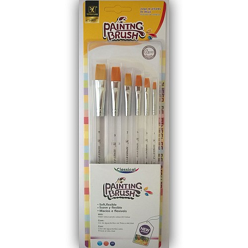 Classical Painting Brush set