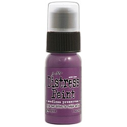 Tim Holtz - Distress Paint - Seedless Preserves