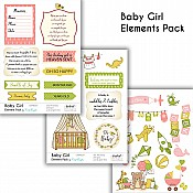 Elements Pack